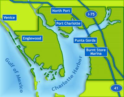 Florida Garage Builders In Charlotte County