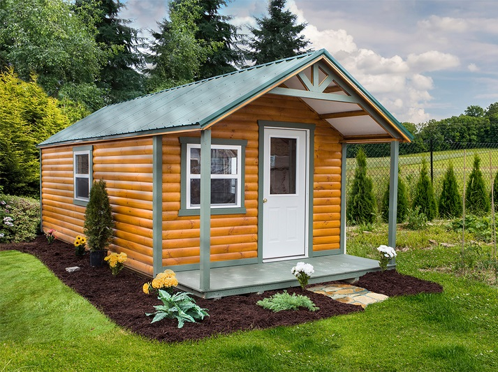Log Home Builders In Fayetteville Ar